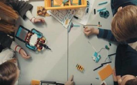 Εκπαιδευτική Ρομποτική με LEGO Mindstorms