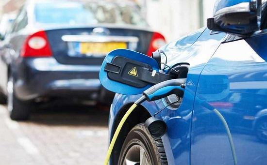 Ηλεκτροκίνητα αυτοκίνητα στην Ελλάδα