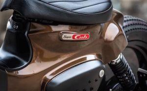 Το νέο «παπάκι» της Honda ραγίζει καρδιές!