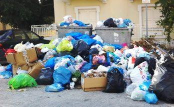 Ανακοίνωση του Δήμου Αμαρουσίου με αφορμή την απεργία της ΠΟΕ – ΟΤΑ - (20/10/2019)