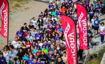 6ο Run Together Athens στο ΟΑΚΑ