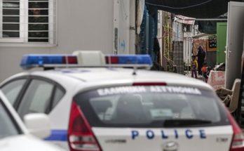 «Άρχισαν τα όργανα» στην Αλεξάνδρεια: Μαχαίρια και όπλα από μετανάστες – ισχυρή αστυνομική δύναμη