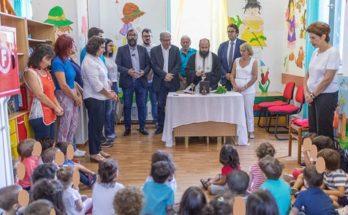 Ο Θεόδωρος Αμπατζόγλου : Στηρίζουμε τη Μαρουσιώτικη οικογένεια με όλες μας τις δυνάμεις!