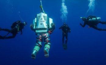 Νέα ευρήματα της υποβρύχιας αρχαιολογικής έρευνας στο ναυάγιο των Αντικυθήρων
