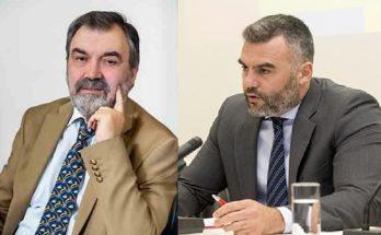 Αυτά δήλωνε ο κ. Παπακωνσταντίνου τον Σεπτέμβρη του 2012 για τον τότε αντίπαλο του και μετέπειτα πολιτικό συνοδοιπόρο κ. Στεργίου