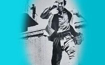"""""""Με κινηματογραφική προβολή εορτάστηκε στο Δημοτικό Θέατρο Πεύκης η επέτειος απελευθέρωσης από τη γερμανική κατοχή"""""""