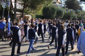 Ο Δήμος Βριλησσίων γιόρτασε την 28η Οκτωβρίου τιμώντας όσους θυσίασαν την ίδια τους την ζωή για την ελευθερία