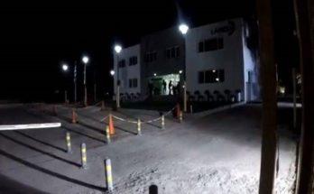 Στο Μαρούσι στα γραφεία μεταλλουργικής εταιρείας τα ξημερώματα επίθεση του Ρουβίκωνα