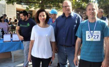 Δήμος Χαλανδρίου : Ο 8ος Αγώνας Δρόμου Ρεματιάς την Κυριακή, 13 Οκτωβρίου
