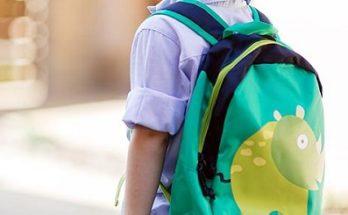 «Σχολική τσάντα, οι επιπτώσεις της στο μυοσκελετικό σύστημα των παιδιών» Ομιλία στο 16ο Δημοτικό Σχολείο Χαλανδρίου