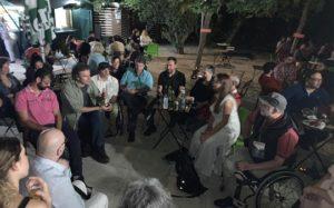 Δήμος Χαλανδρίου: 16 Καλλιτέχνες μεταμόρφωσαν τη γειτονιά του Συνοικισμού