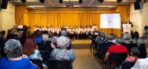 Ο Δήμος Κηφισιάς τίμησε την Παγκόσμια Ημέρα Τρίτης Ηλικίας