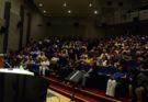 Tην Δευτέρα 14/10 πραγματοποιήθηκε η πρώτη διάλεξη -εκδήλωση του Δημοτικού Ελεύθερου Πανεπιστημίου