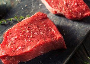 Νέα ερευνά: Το κόκκινο κρέας δεν συνδέεται με καρκίνο και καρδιακές παθήσεις