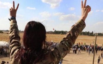 Ο Όμιλος για την UNESCO Βορείων Προαστίων στο πλευρό των Γυναικών της Συρίας υπερασπίζει το πανανθρώπινο δικαίωμά τους στην ελευθερία και στηρίζει το αγωνιώδες αίτημά τους για παύση των εχθροπραξιών