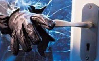 Στην Αγία Παρασκευή ηλικιωμένος έζησε στιγμές τρόμου όταν ληστές εισέβαλαν στο σπίτι του