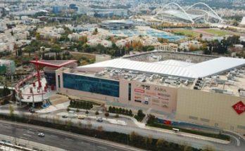 Στην τελική ευθεία της νομιμοποίησης μέσω Εθνικής Τράπεζα το The Mall Athens