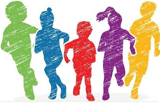 1st Kids Tolerance Marathon: ΤΡΕΧΩ ΓΙΑ ΤΗ ΔΙΑΦΟΡΕΤΙΚΟΤΗΤΑ
