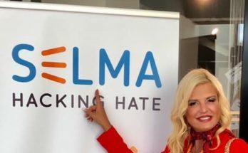 Στις εργασίες της Διάσκεψης SELMA για την εξάλειψη του μίσους και του σχολικού εκφοβισμού συμμετείχε η Πρόεδρος του Ομίλου για την UNESCOΒορείων Προαστίων Μαρίνα Πατούλη Σταυράκη
