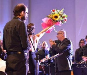 Ο Δήμος Μεταμόρφωσης τιμώντας την μεγάλη ιδέα της εθελοντικής αιμοδοσίας, διοργάνωσε σε συνεργασία(21ΟΤΑ), μουσική από τον κινηματογράφο και το μουσικό θέατρο.