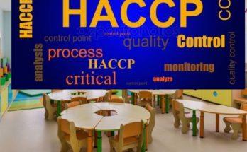 Οργανισμός Κοινωνικής Προστασίας & Αλληλεγγύης του Δήμου Βριλησσίων, Βρεφονηπιακοί Δημοτικοί Σταθμοί - (HACCP)