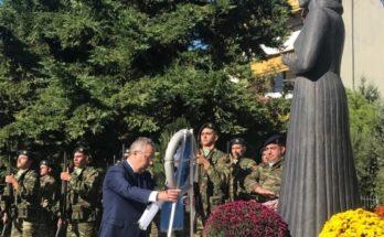 Παπάγου – Χολαργός : Ολοκληρώθηκε 24/10 η εορτή μνήμης της «τραγουδίστριας της νίκης», της Σοφίας Βέμπο.