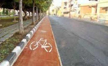 Δύο μεγάλα δίκτυα ποδηλατοδρόμων θα αποκτήσει η Πάτρα
