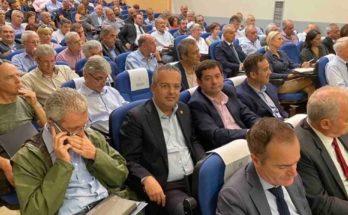 «Ο Δήμαρχος Λυκόβρυσης- Πεύκης συμμετείχε στη συνάντηση εργασίας της Περιφέρεια Αττικής για την πολιτική προστασία »