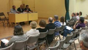 Συνεχίζονται οι Συνοικιακές Συνελεύσεις στον Δήμο Κηφισιάς