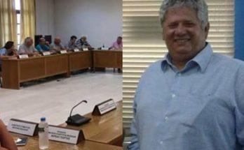 Στην Δημοτική κοινότητα Μελισσίων συνήλθε το Συμβουλίου Κοινότητας και ενέκρινε το ψήφισμα τις 24/10 για τους πρόσφυγες