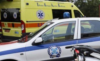Αυτοκτόνησε 65χρόνος Αντιεισαγγελέας στο Χαλάνδρι