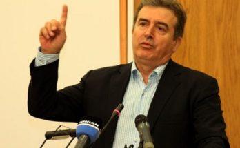 Χρυσοχοϊδης για Σάμο: Όσοι έκαψαν και μαχαίρωσαν δεν θα κυκλοφορήσουν στην Ελλάδα
