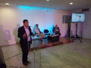 Λυκόβρυση-Πεύκη: Την Δευτέρα 11/11 πραγματοποίησε ενδιαφέρουσα ενημερωτική συζήτηση με θέμα: «Νέες Τεχνολογίες στην Καθημερινότητα του Πολίτη»