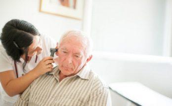 Δωρεάν εξέταση ακοής από τον Δήμο Αμαρουσίου