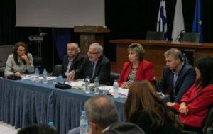 Θεόδωρος Αμπατζόγλου :Προτεραιότητα μας στο Μαρούσι είναι η στήριξη των μικρών μαθητών μας!