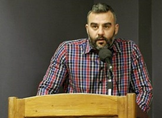 Παραίτηση του Δημήτρη Αποστολάκου από εντεταλμένος σύμβουλος σε θέματα αθλητισμού στο δήμο Πεντέλης