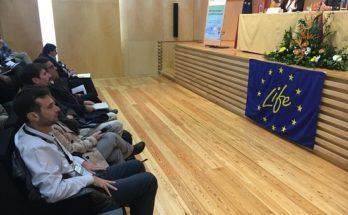 Συμμετοχή του Δήμου Βριλησσίων σε διεθνή συνάντηση για το 'LIFE-PAYT Πληρώνω όσο πετάω'
