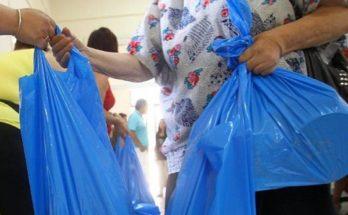 Διανομή τροφίμων μακράς διαρκείας και νωπών αλιευμάτων από το Κοινωνικό Παντοπωλείο του Δήμου Αμαρουσίου σε ευπαθείς ομάδες συμπολιτών μας