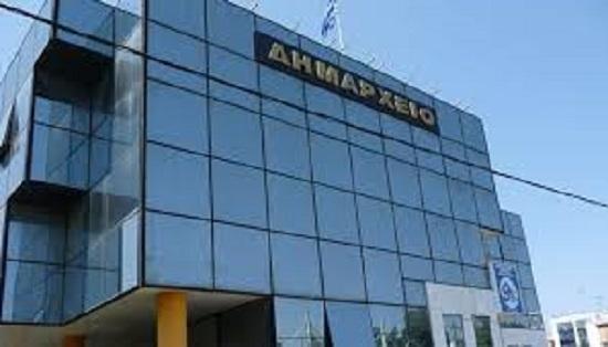 Η υπογειοποίηση της οδού Μελίνας Μερκούρη στο Δημοτικό Συμβούλιο Ηρακλείου Αττικής