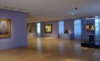 Δήμος Κηφισιάς: Επίσκεψη/ξενάγηση στο νέο μουσείο του Ιδρύματος Βασίλη & Ελίζας Γουλανδρή