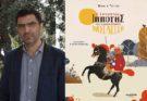 """Κυκλοφόρησε το νέο βιβλίο του Μάκη Τσίτα """"Ο γενναίος ιππότης και η χαμογελαστή βασίλισσα"""" από τις Εκδόσεις Καλέντη"""