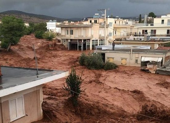 Δήλωση του Περιφερειάρχη Αττικής Γ. Πατούλη με αφορμή τη συμπλήρωση 2 χρόνων από τις φονικές πλημμύρες στη Μάνδρα