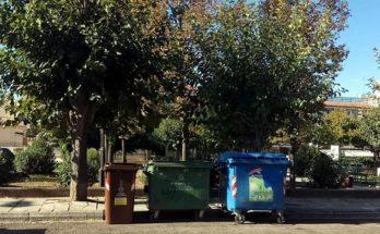 Ο Θεόδωρος Αμπατζόγλου: Ξεκίνησε η λειτουργία των καφέ κάδων στο Μαρούσι!