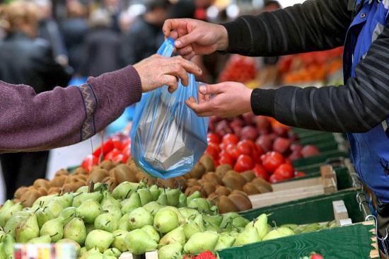 49η δράση εγχώριων αγροτικών προϊόντων από τον Δήμο Αμαρουσίου