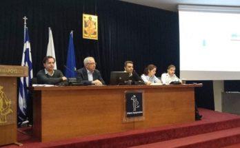 Πρώτη επιτυχημένη συνάντηση εργασίας των φορέων για το Σχέδιο Βιώσιμης Αστικής Κινητικότητας του Δήμου Αμαρουσίου