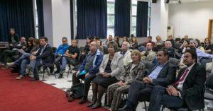 2η Ημερίδα Ενημέρωσης και Διαβούλευσης στο Δημαρχείο Αμαρουσίου - Παρουσίαση του Έργου «Πρότυπη Δημιουργία Χώρων πρασίνου».