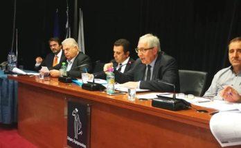 Ο Θεόδωρος Αμπατζόγλου Δήμαρχος Αμαρουσίου : Κάνουμε Πράξη το Διάλογο με τους Πολίτες.
