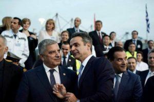 Γ. Πατούλης Περιφερειάρχης Αττικής: Να κάνουμε τον Πειραιά, πρώτο λιμάνι της Ευρώπης