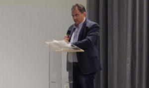 Παρουσίαση και Διαβούλευση του Σχεδίου Βιώσιμης Αστικής Κινητικότητας (ΣΒΑΚ)