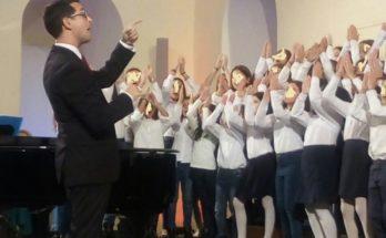 ΜΕΤΑΜΟΡΦΩΣΗ : Ασημένιο μετάλλιο χορωδίας 3ου Δημοτικού σχολείου Μεταμόρφωσης
